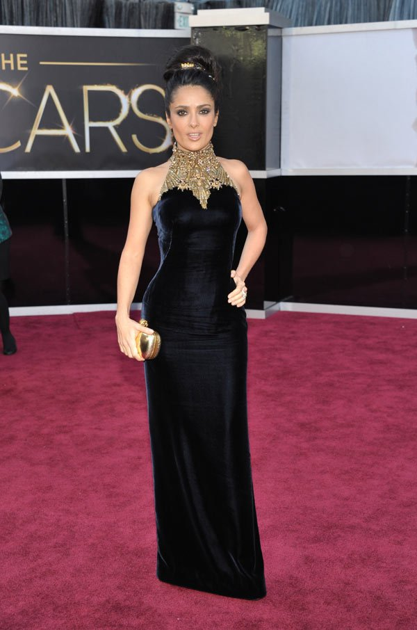 Oscars 2013 Red Carpet The Best And Worst Dressed