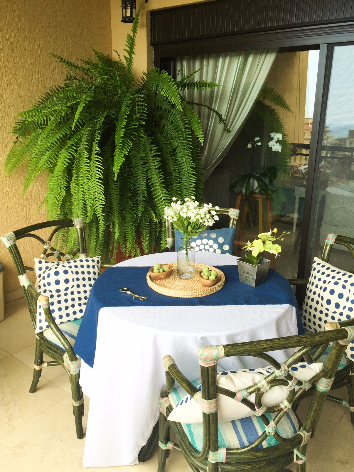 Ivy s home 8 ways to transform your balcony - Ivy interior design software reviews ...
