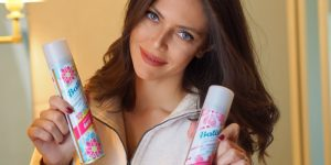 5 Reasons You Need To Be Using Dry Shampoo